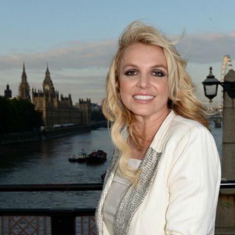 Britney Spears au service des Brangelina