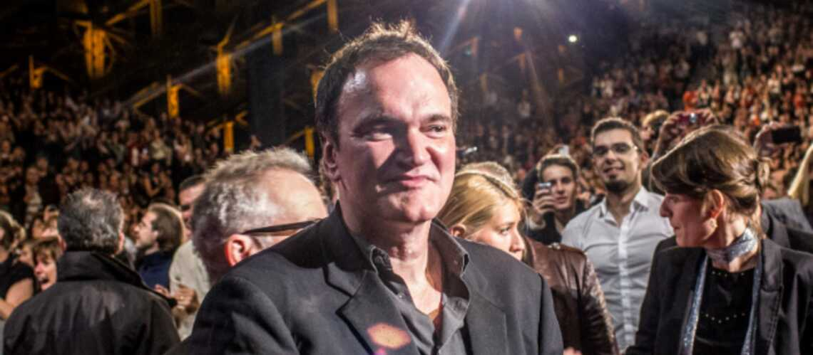 Quentin Tarantino, encore quatre films à tourner