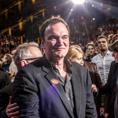 Un César réuni Quentin Tarantino et Scarlett Johansson