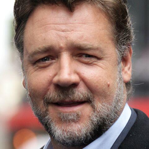 Russell Crowe, père meurtri