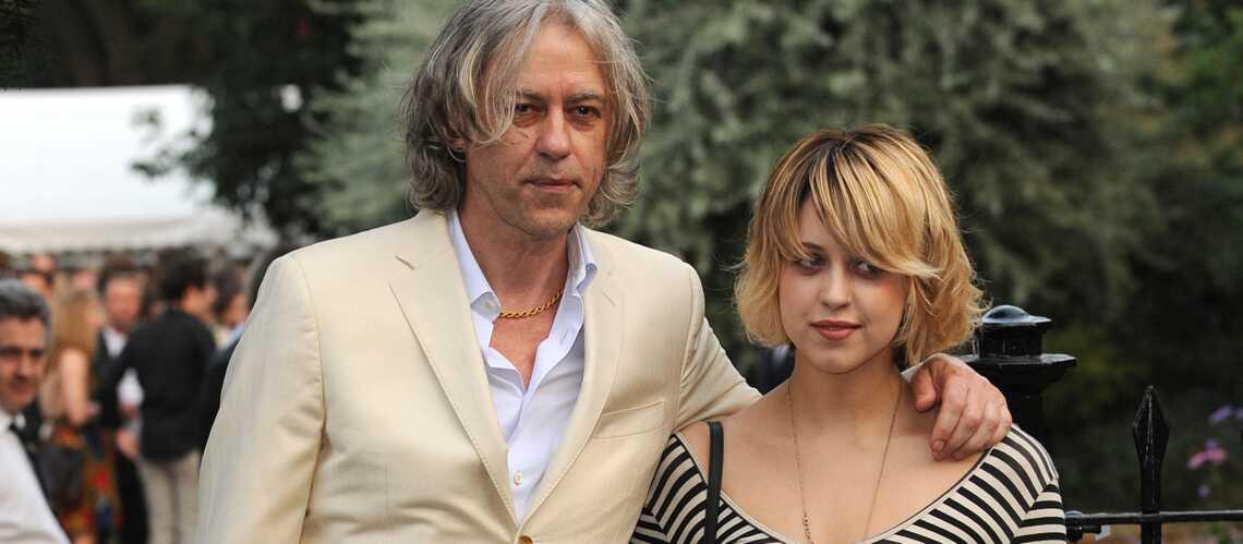 Bob Geldof se sent coupable de la mort de Peaches