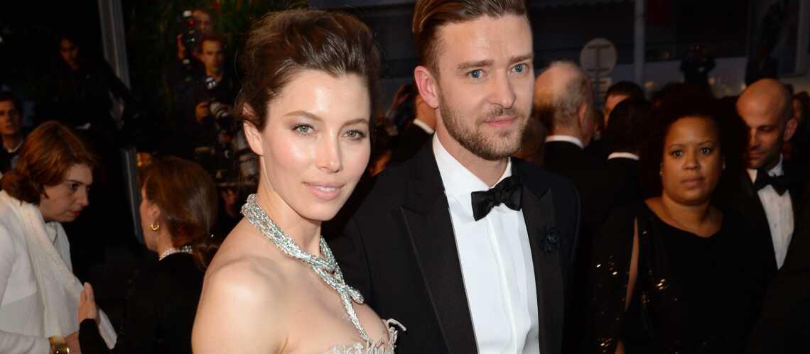Justin Timberlake, follement amoureux de Jessica