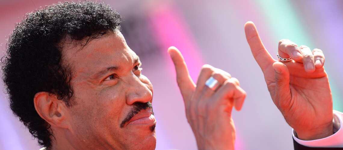 Lionel Richie est-il le père d'une Kardashian?