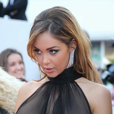 Nabilla: «Geneviève de Fontenay, je n'ai pas de respect pour elle»