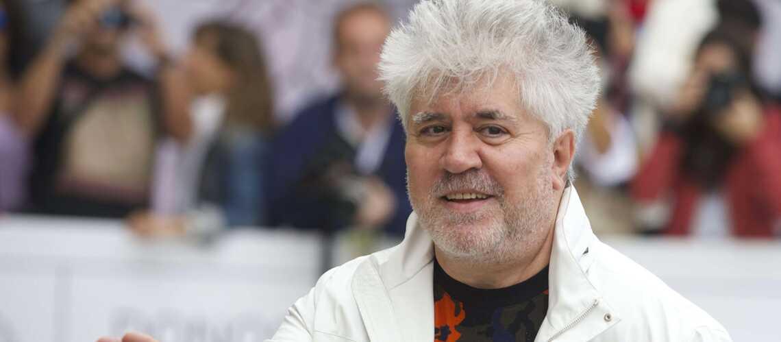 Le cinéaste espagnol Pedro Almodovar sera le président du jury du prochain Festival de Cannes