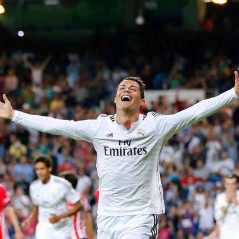 Cristiano Ronaldo, l'homme aux cent millions