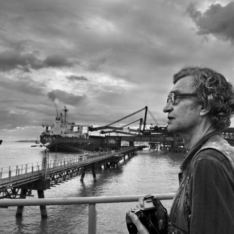 Wim Wenders: de l'âme photographique
