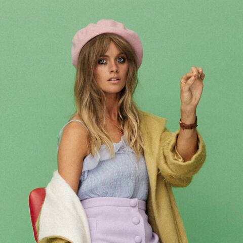 Cressida Bonas, superstar de la fashion sphère
