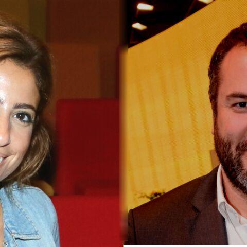 Léa Salamé et Bruce Toussaint… soutiennent les salariés d'iTélé contre l'arrivée de Jean-Marc Morandini
