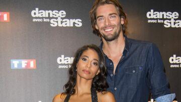 VIDEO – Camille Lacourt et Hajiba Fahmy (Danse avec les stars): très complices pour leur première danse
