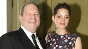 Affaire Harvey Weinstein – Marion Cotillard: «J'ai moi aussi été confrontée à des prédateurs»
