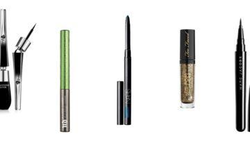 Maquillage: découvrez les 30 meilleurs eye-liners du moment