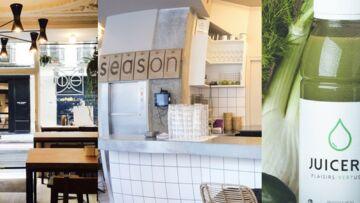 Tendance – Où manger healthy à Paris?