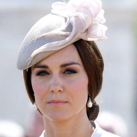 Kate Middleton rattrapée par un scandale familial: son oncle arrêté pour violences conjugales