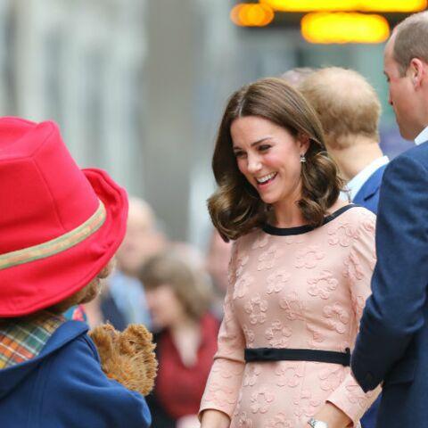 Kate Middleton fait une apparition surprise au côté de William: la duchesse plus épanouie que jamais