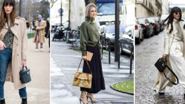 Tendance – les it-looks de la Parisienne cette saison
