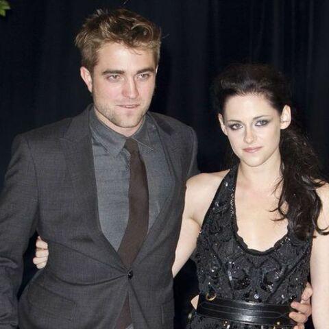 Robert Pattinson: il écrit des chansons à Kristen Stewart