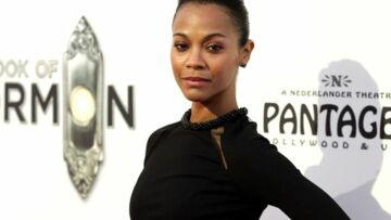 Zoe Saldana: pas assez noire pour jouer Nina Simone?