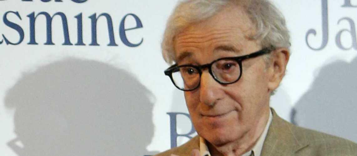 Woody Allen: un prix pour sa carrière aux Golden Globes