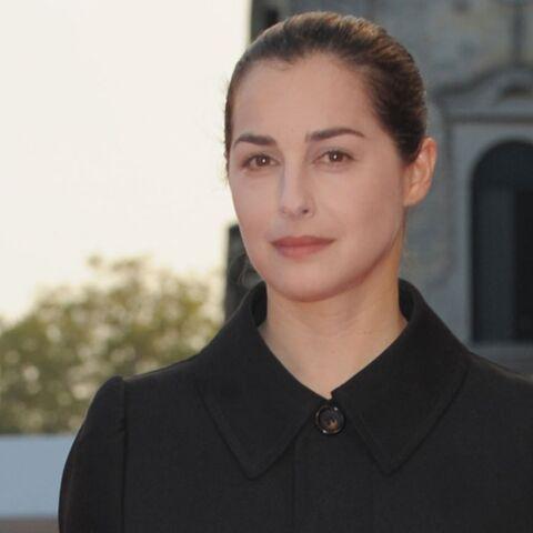 Amira Casar, l'élégance audacieuse