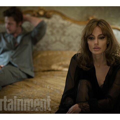 Angelina Jolie et Brad Bitt: couple à la dérive
