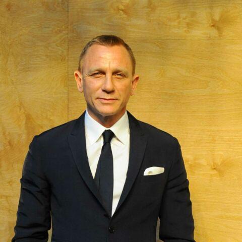 Daniel Craig: 007 s'infiltre dans Star Wars