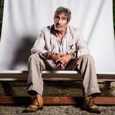 """Gérard Lanvin: """"J'ai de la chance, je me le dis tous les jours"""""""