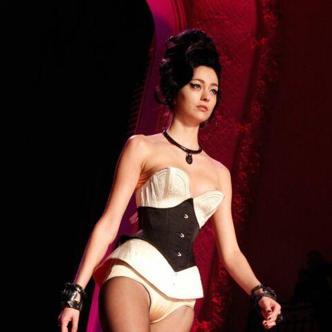 Jean Paul Gaultier, du kilt au corset