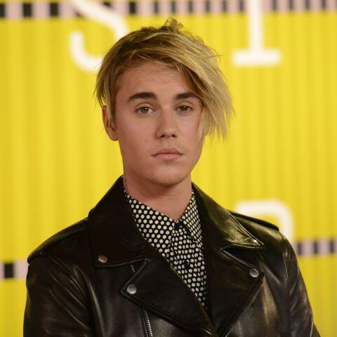 Justin Bieber rend fous les médias français