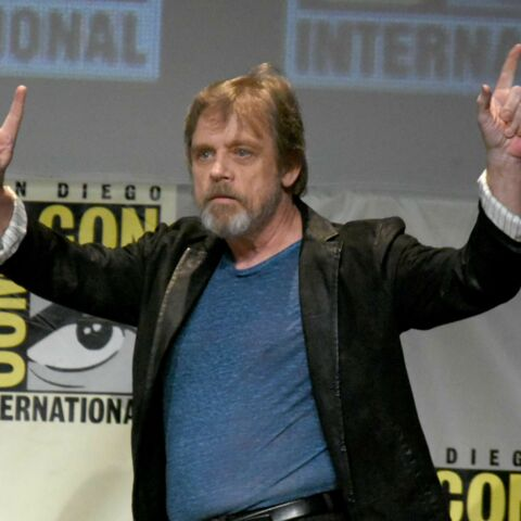 Star Wars: Mark Hamill a frôlé la mort
