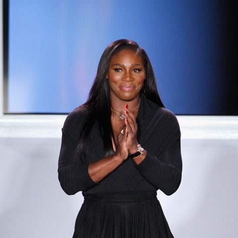 New York Fashion Week – Serena Williams, une créatrice sexy