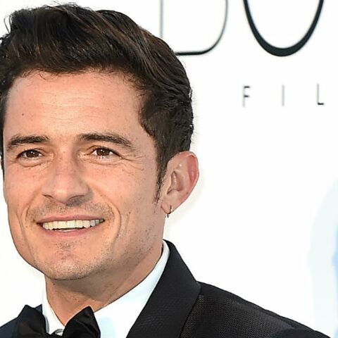 Orlando Bloom ne cache plus rien sur instagram