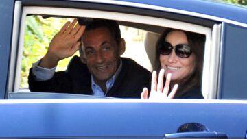 L'étonnant silence de Carla Bruni-Sarkozy