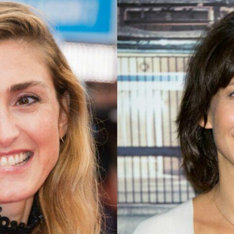 Julie Gayet et Sophie Marceau: quel clash?