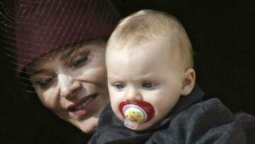 Charlène de Monaco: pourquoi sa fille Gabriella n'était pas au pique-nique monégasque?