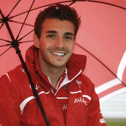 Mort de Jules Bianchi, jeune pilote de Formule 1: son père veut la vérité