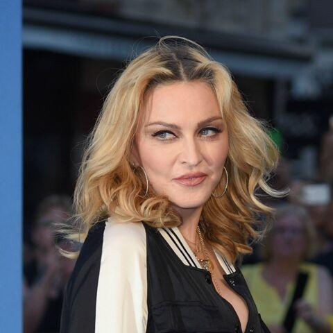 VIDEO – Madonna: sa reprise très hot des Beatles