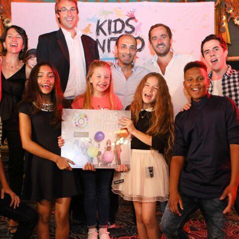 Kids United: stars de la chanson et toujours écoliers