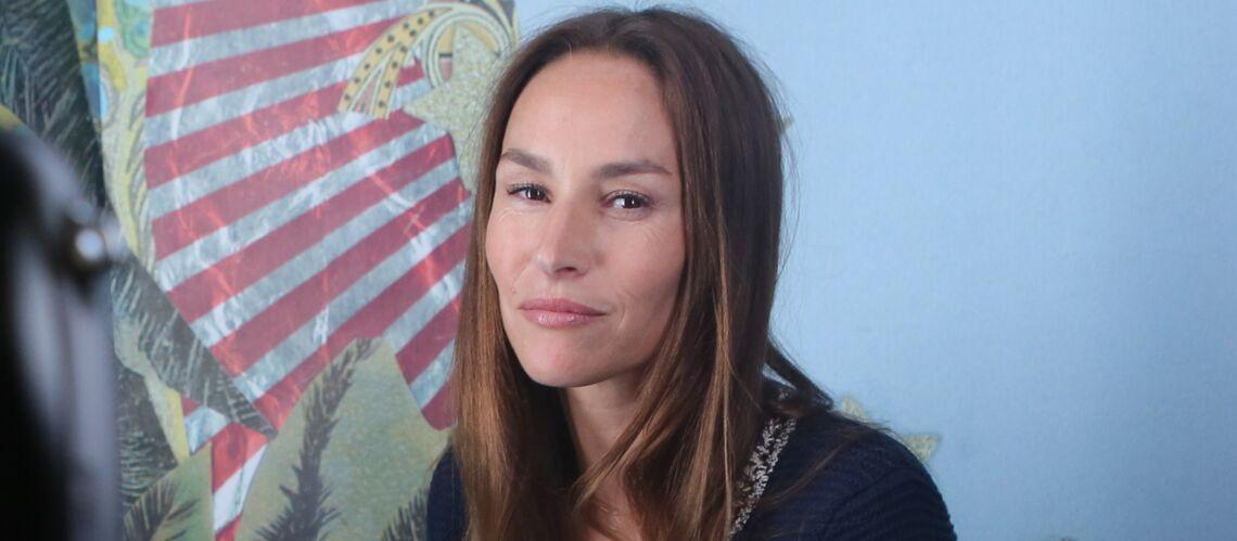 Vanessa Demouy explique pourquoi elle a tenu à médiatiser sa rupture avec Philippe Lellouche