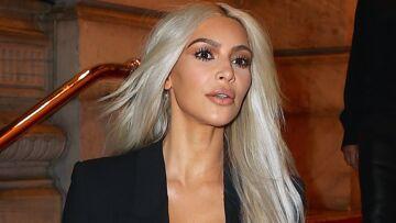 PHOTO: Kim Kardashian, plus sexy que jamais, pose en mini bikini sur Instagram