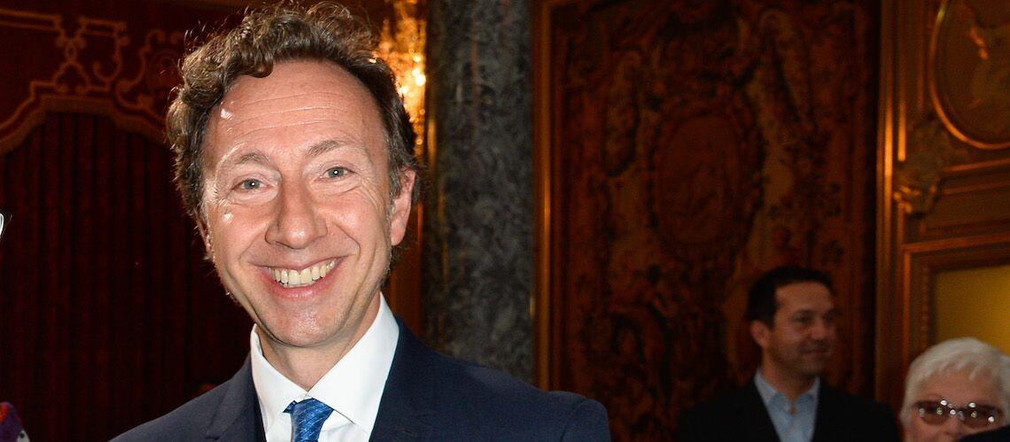 Stephane Bern à propos de la mission que lui a confié Emmanuel Macron: «je ferai ça bénévolement»