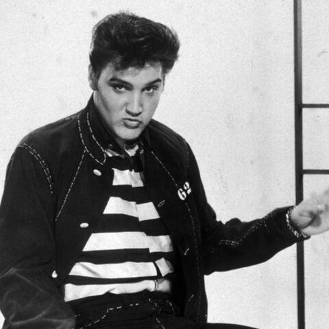 Fashion flash-back – Elvis Presley