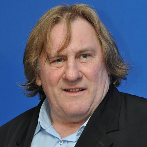 Gérard Depardieu emprunte la nationalité algérienne