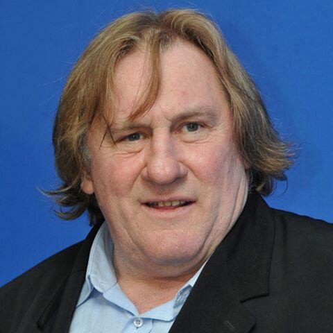 Gérard Depardieu: «Ma réaction était un peu disproportionnée»