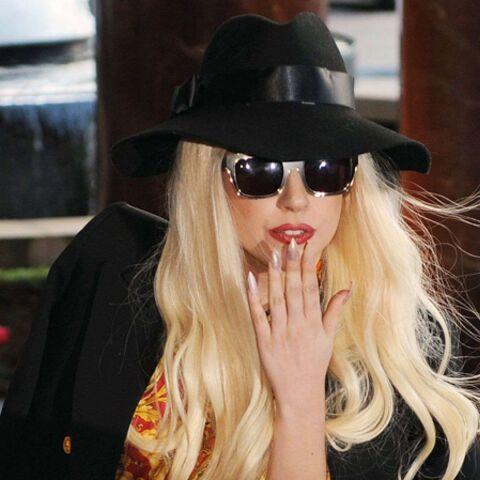 Lady Gaga veut porter de la fourrure