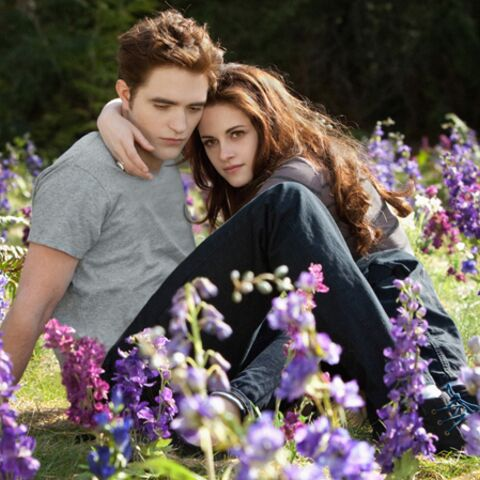 Kristen Stewart et Robert Pattinson réunis