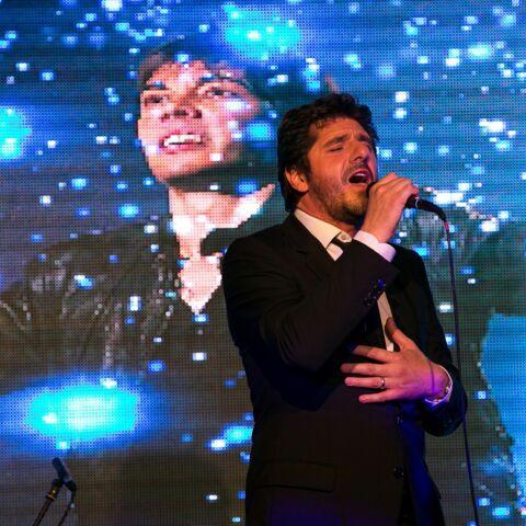 L'hommage émouvant des stars de la chanson à Grégory Lemarchal