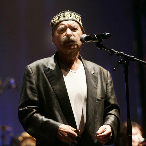Mort du chanteur Pierre Vassiliu