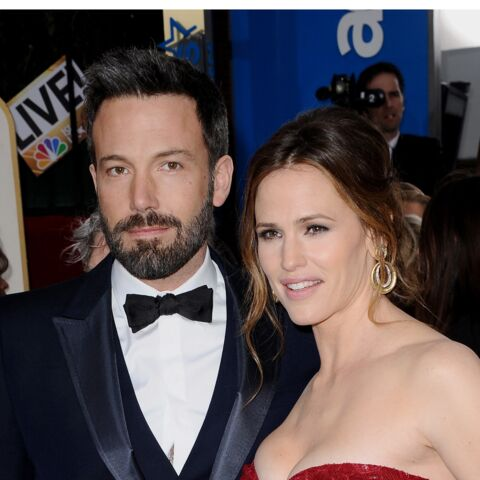 Jennifer Garner et Ben Affleck emménagent ensemble à Londres