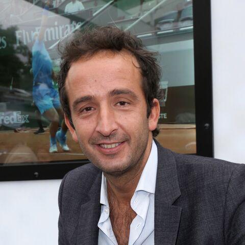 Cyrille Eldin sera aux manettes du «Petit Journal» à la rentrée